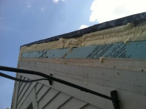 Roof DER retrofit - Westford, MA