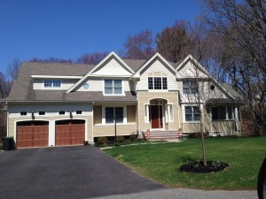 Siding and Trim - Weston, MA